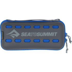 Sea to Summit Pocket Handdoek L, blauw